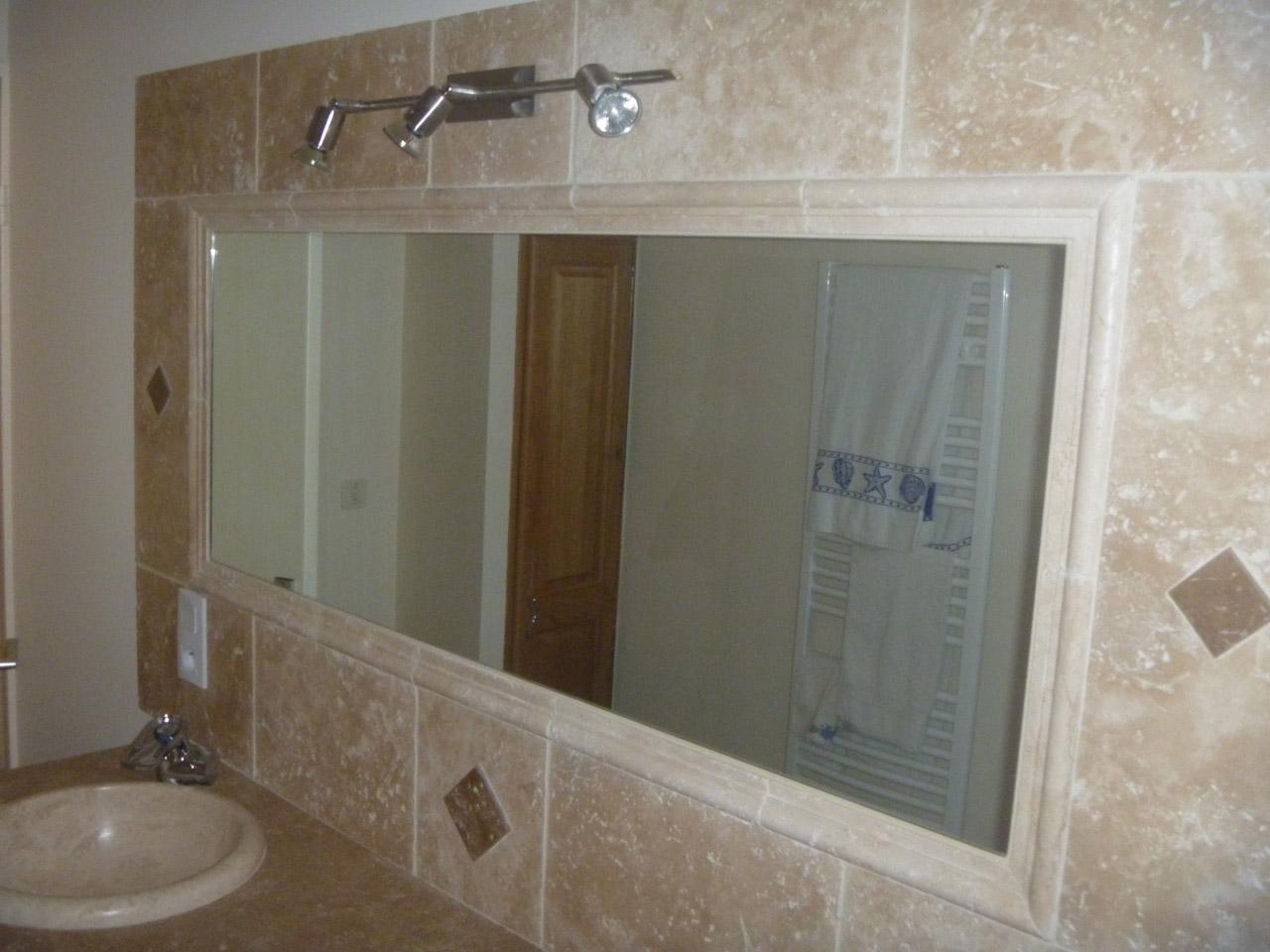 Ceramique salle de bain tunisie solutions pour la for Salle bain ceramique
