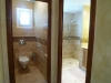 Salle de bain et Wc en travertin