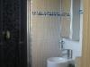 Salle de bain en pate de verre